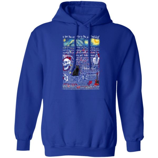 Is This The Real Life Is This Just Fantasy T-Shirts, Hoodies, Sweater Apparel 12